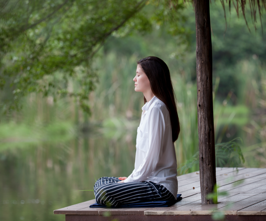 Your Life can be Transformed Through Meditation: Mindfulness Power