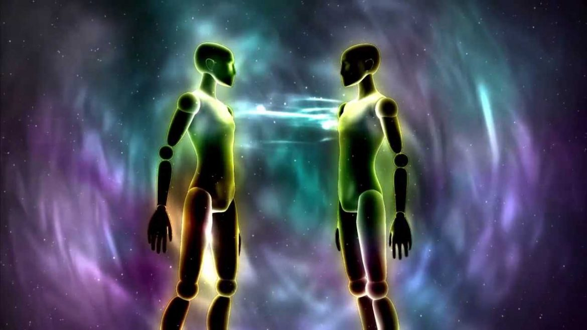 Can your energy (aura) affect those around you?