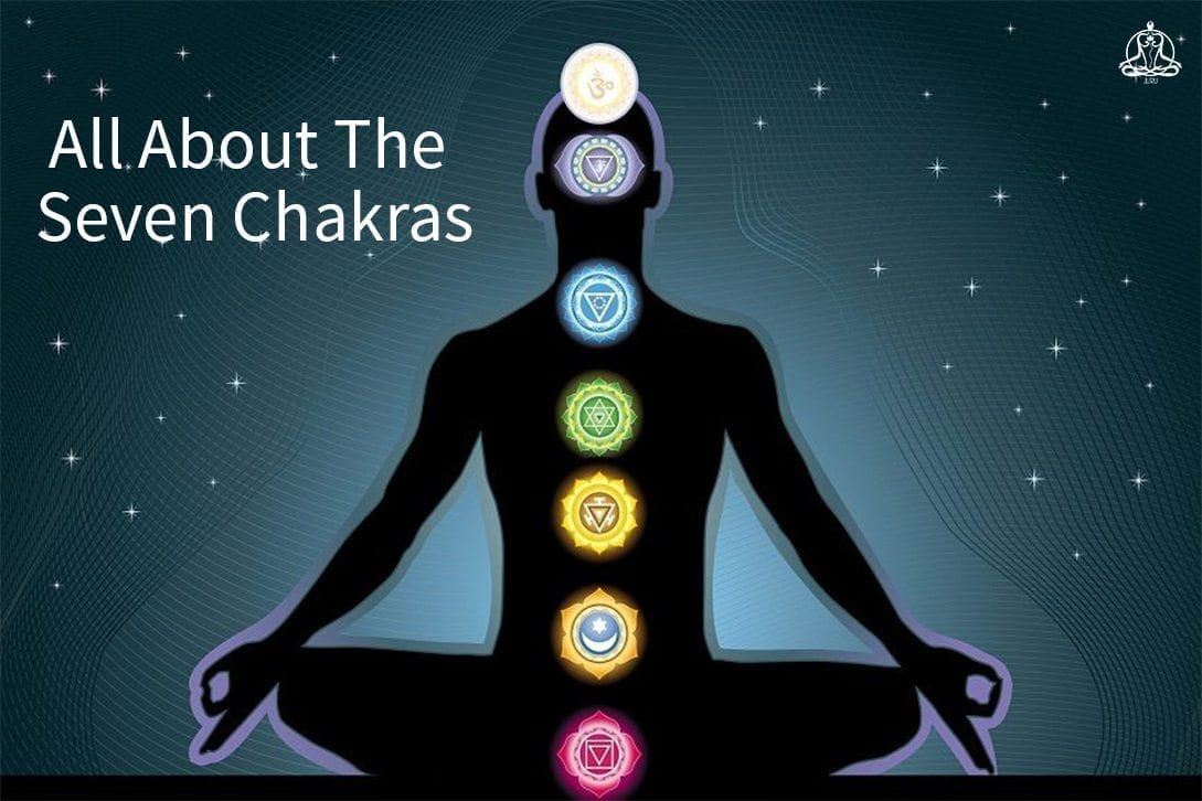 Where earth's 7 chakra points are located: our planets energetic body