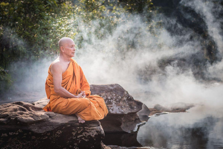 Clairvoyant Meditation
