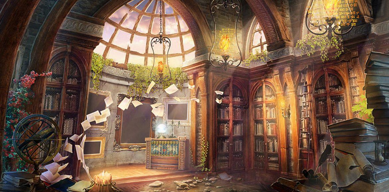 School of Mystical Arts