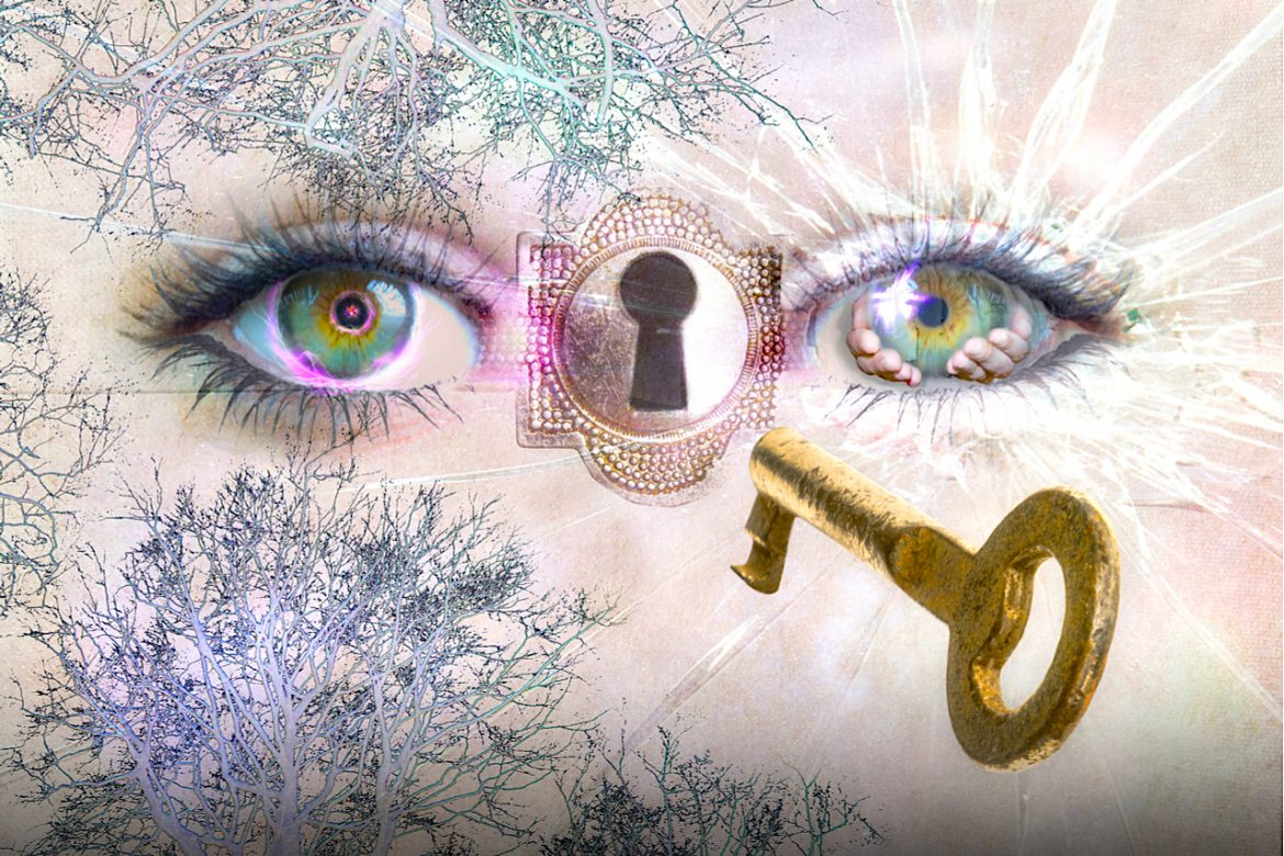 Signs You are Opening Your Third Eye